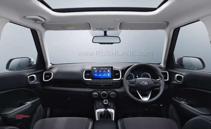 Hyundai Creta Vs Venue Engine  Features  Space  Size