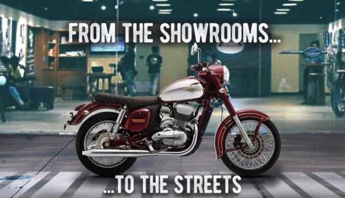 Jawa March 2019 Sales At 54 Units – Unhappy Owners Cancel Booking - RushLane