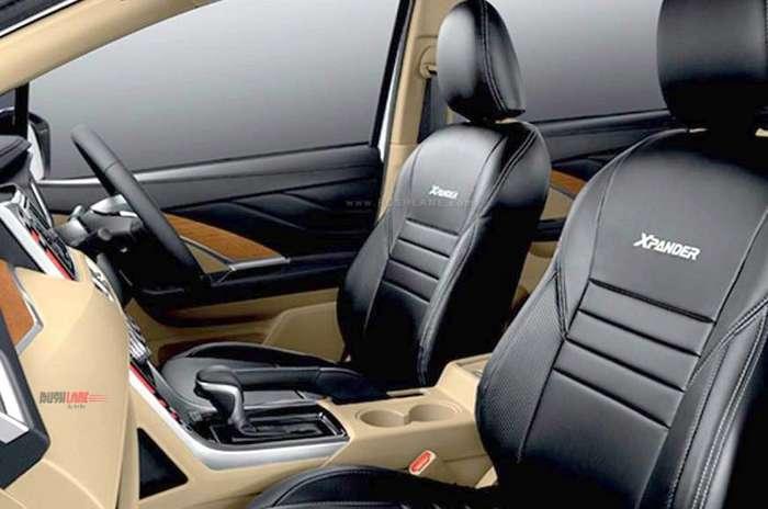 Mitsubishi Xpander Limited Edition MPV Celebrates 1 Lakh