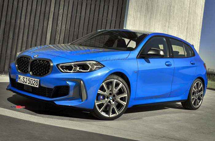 2020 Bmw 1 Series Launch Price 24 430 Approx Rs 21 5 L On Road Uk