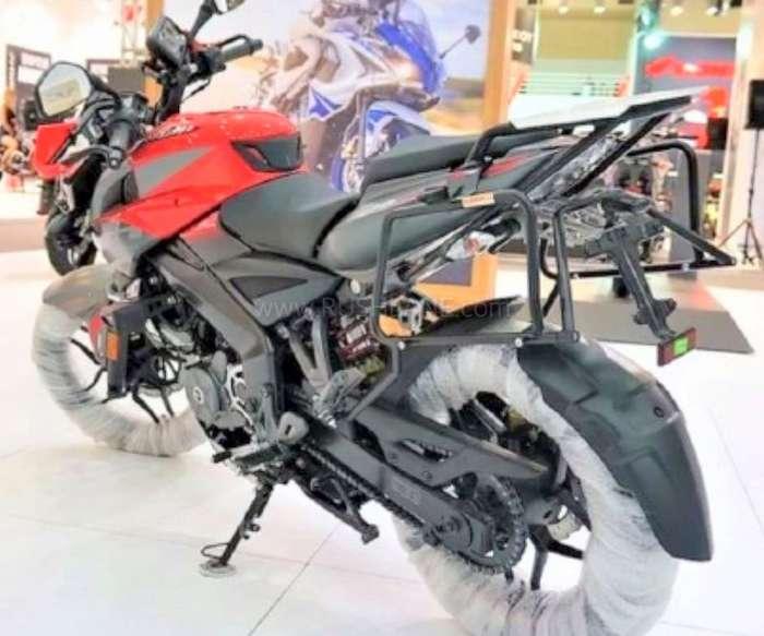 Bajaj Pulsar AS 250 adventure bike in the works to take on Hero Xpulse