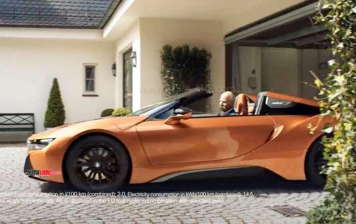 BMW Mercedes CEO retires