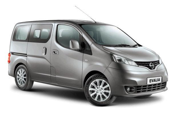 Renault Nissan LCV