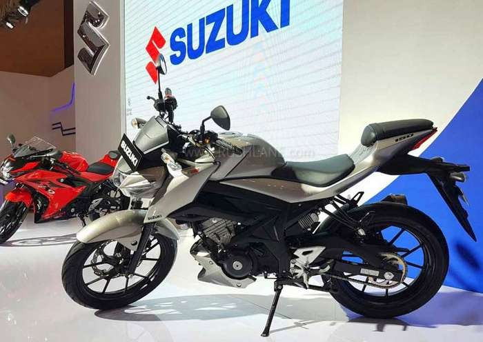 Suzuki Gixxer 250 naked launch confirmed – To be cheaper than SF250