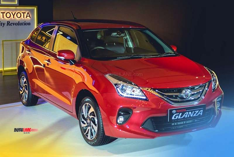 Toyota Glanza Cheaper Than Maruti Baleno By Up To Rs 72k Delivers
