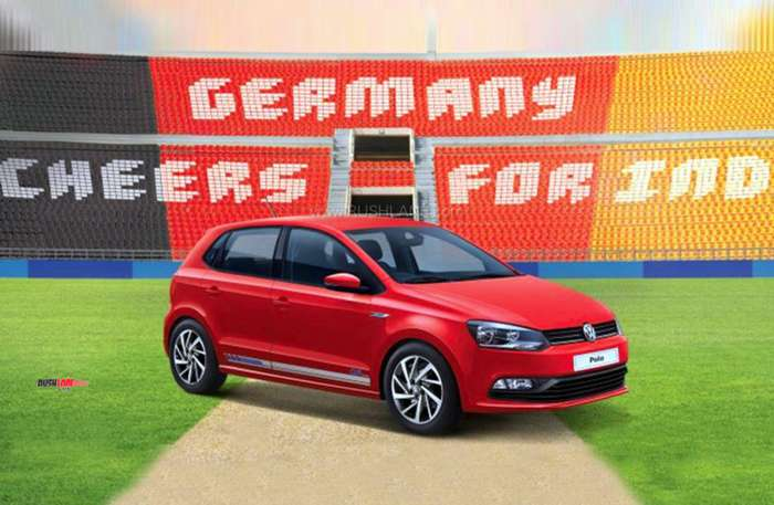 Volkswagen Polo Cricket World Cup 2019 Edition