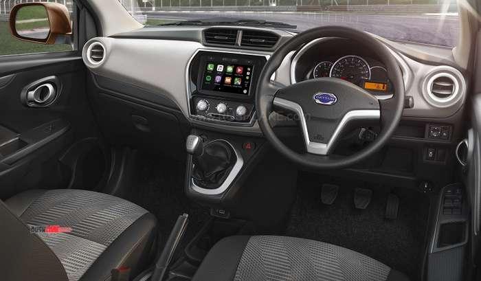 2019 Datsun Go Plus
