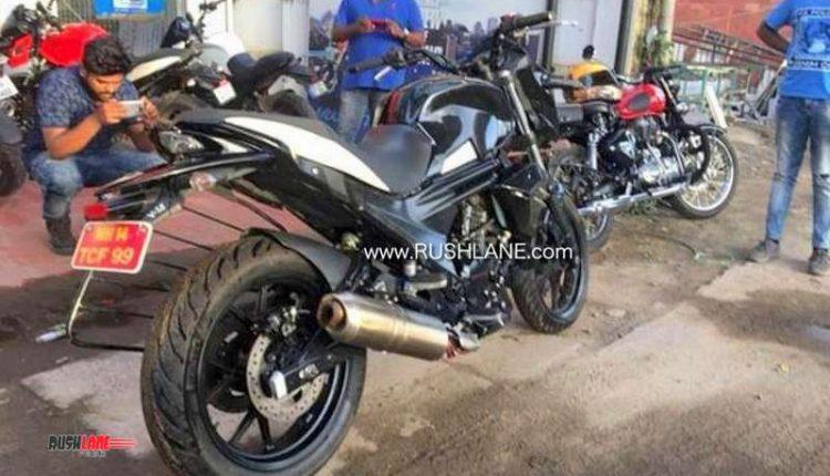 Mahindra Mojo ABS BS6 ready