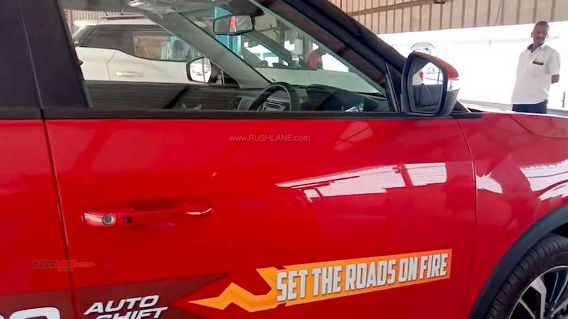2019 Mahindra XUV300 AMT review