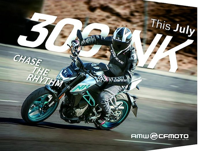 CFMoto 400NK: 5 Things To Know | BikeDekho