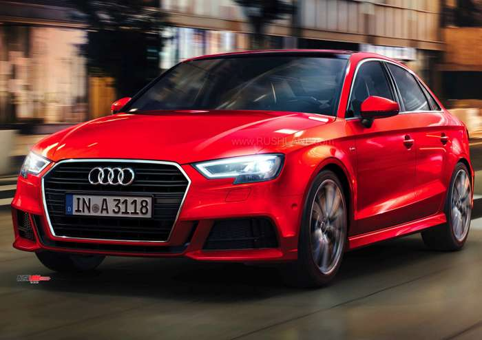 Audi A3 price cut