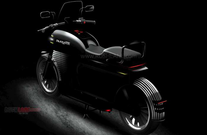 blacksmith electric cruiser motorcycle launch in 2020