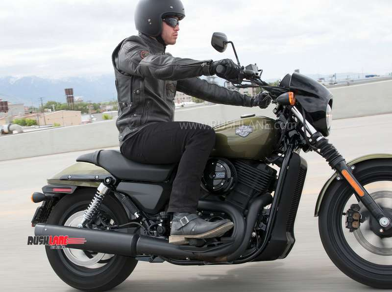 Harley Davidson 338 Cc Launch In 2020 Street 350 To