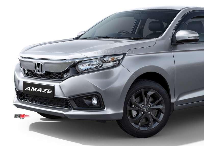 Honda Amaze Ace Edition Vx Launch Celebrates 1 Lakh Sales