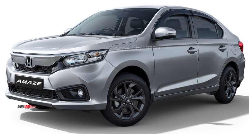 Honda Amaze Ace Edition