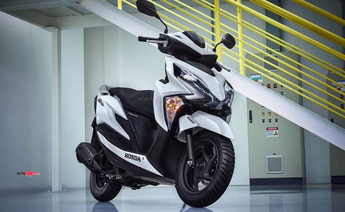Honda Activa 125 Or Elite 125 Fi To Become 1st Bs6 Scooter