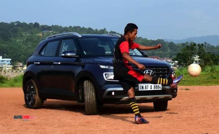 Hyundai Venue rivals
