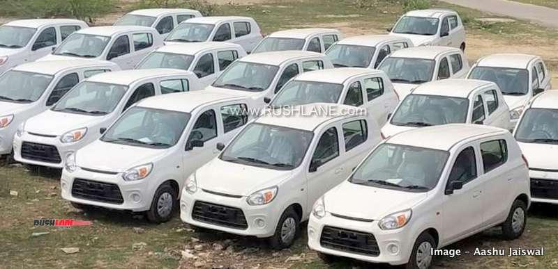 Maruti, Tata, Honda, Mahindra shut down production - Cars worth Rs