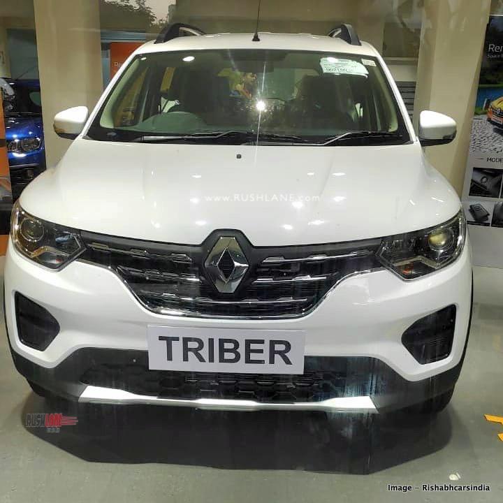 Renault Triber vs Maruti Swift vs Hyundai Grand i10
