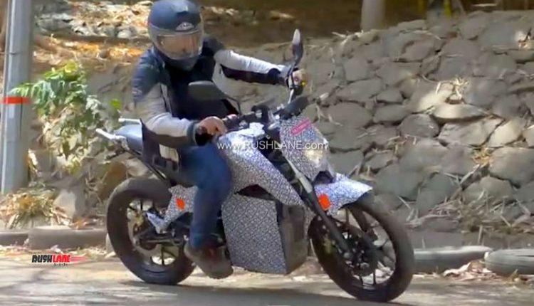 Tork T6X test ride