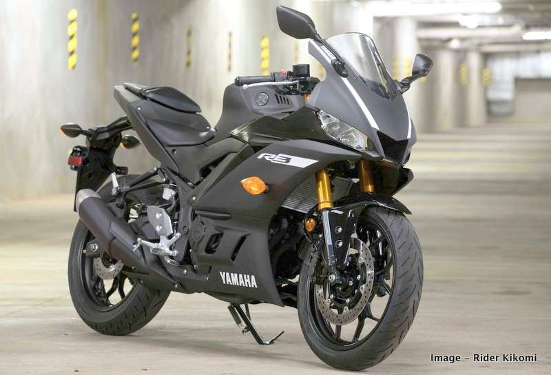 Yamaha R3 Price >> Yamaha R3 Sales Down To 0 Units In May 2019 Facelift