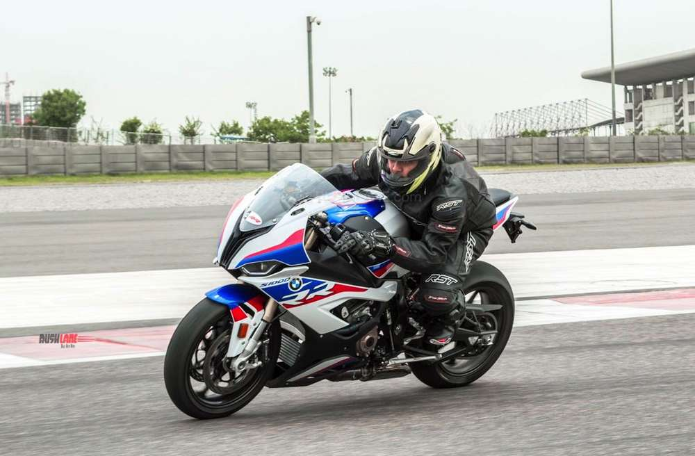 2019 Bmw S1000rr Review Way More Than Meets The Eye