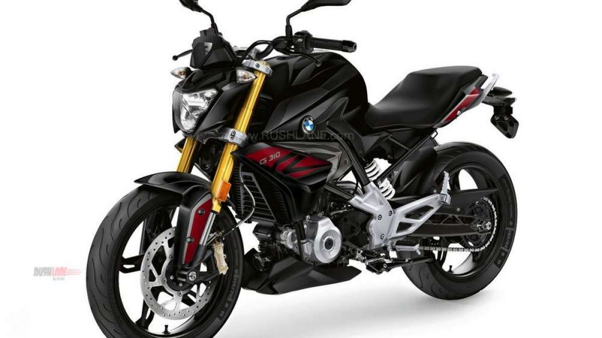 Bmw G310r And G310gs Updated With New Colour Options
