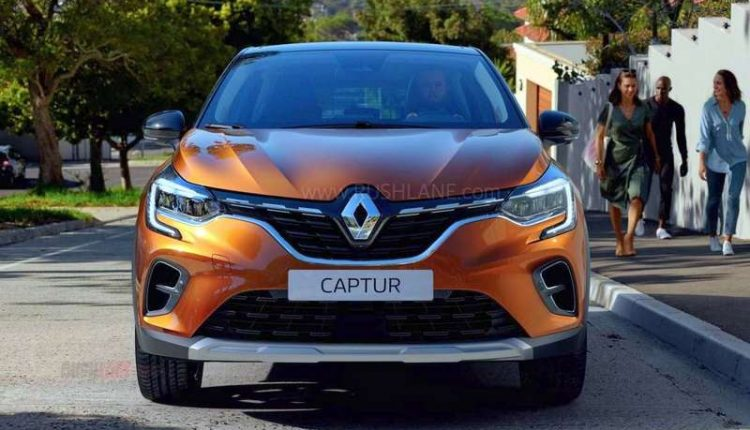 2020 Nissan Qashqai Hybrid Debuts Next Year >> 2020 Renault Captur Global Debut New Features Huge Updates