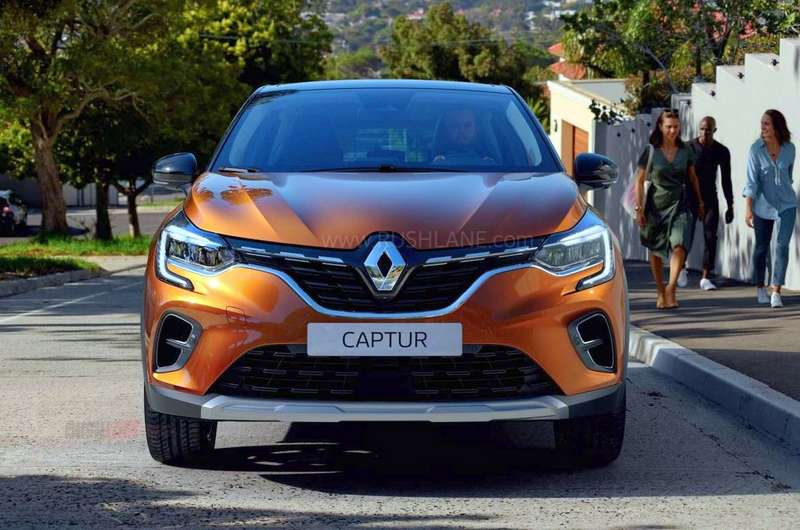 Renault Captur 2020: Interior, Price, Redesign, And Specs >> 2020 Renault Captur Global Debut New Features Huge Updates