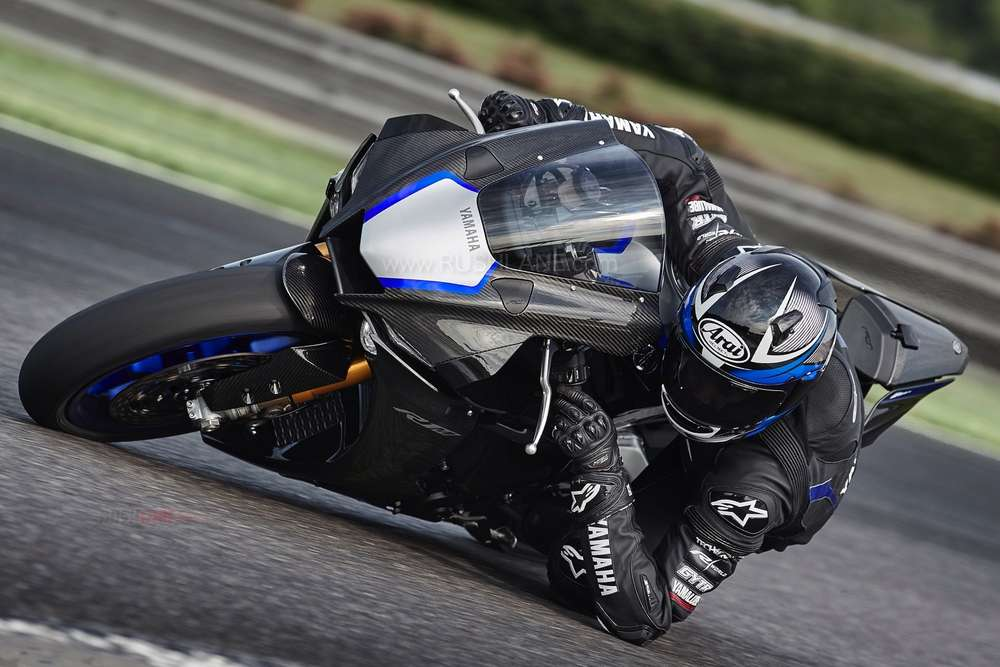 2020 Yamaha R1 And R1m Make Global Debut Specs Photos