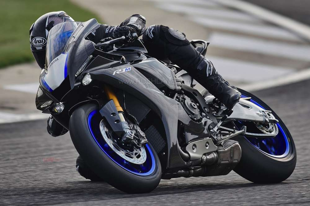 High End Cars >> 2020 Yamaha R1 and R1M make global debut - Specs, Photos