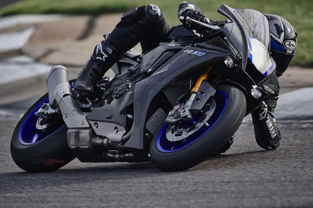 2020 Yamaha R1 And R1m Make Global Debut Specs Photos