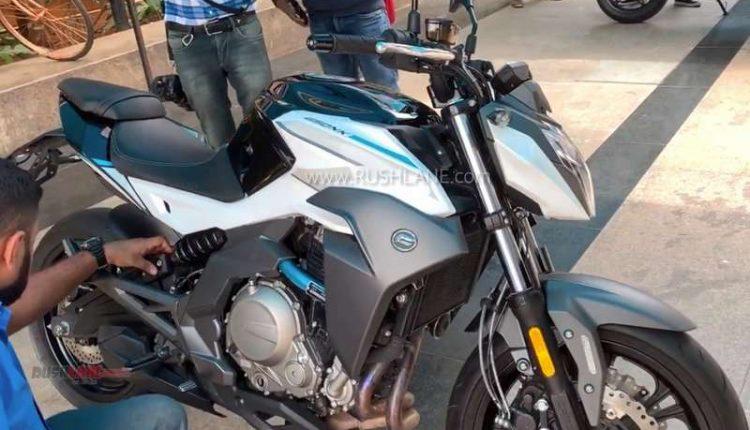 Kawasaki Z650 vs New CF Moto 650 NK - Price, specs comparison