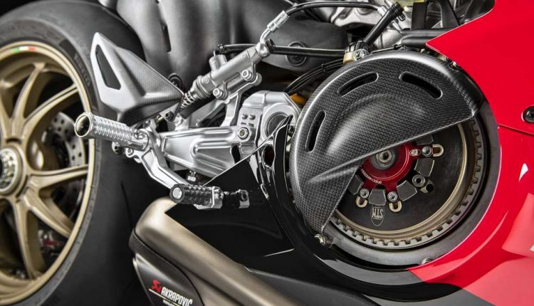 Ducati Panigale V4 25 Anniversario 916 India launch price Rs