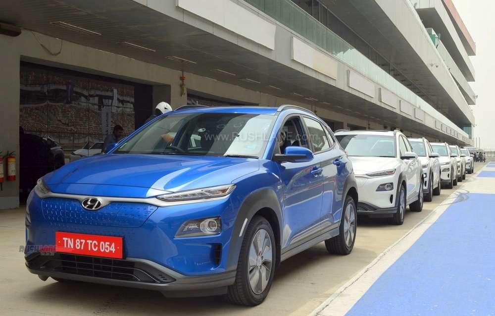 Hyundai Kona in India