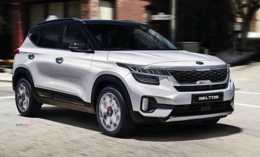 Kia Seltos Price Range Rs 11 2 To 15 4 L In Korea Amazing Compact Launched