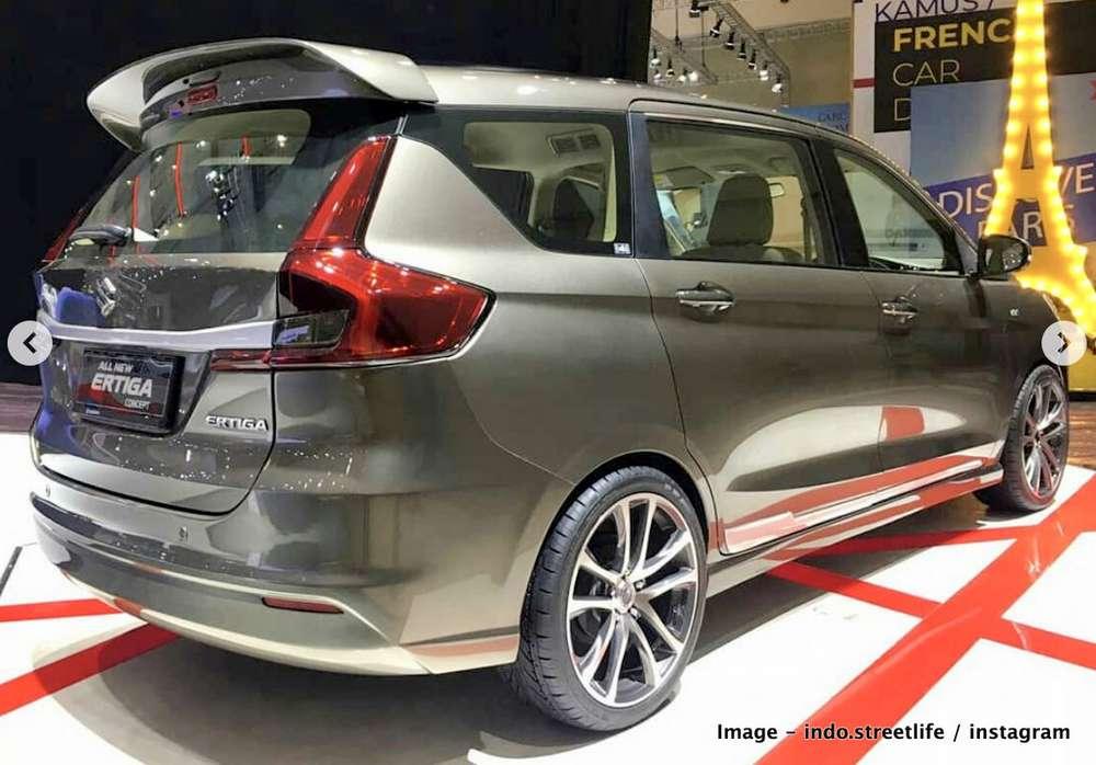 Maruti Ertiga 6 Seater Price Expected Rs 12 Lakh Xl6 Name Patented