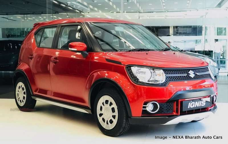 Maruti Suzuki Best Discount Offers of the Year – Up To Rs 1.13 L off