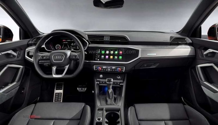 New Audi Q3 Sportback debuts - More attractive, More space ...
