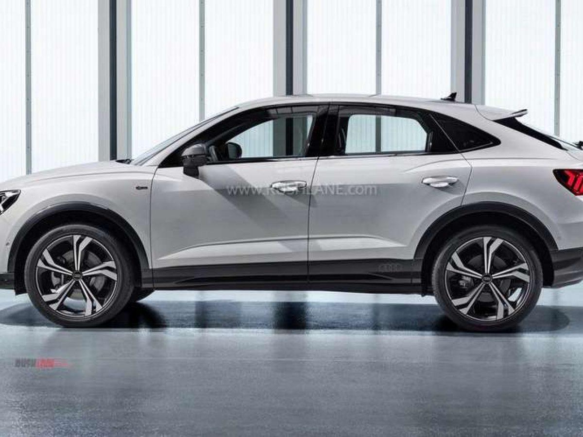 New Audi Q3 Sportback Debuts More Attractive More Space More Price