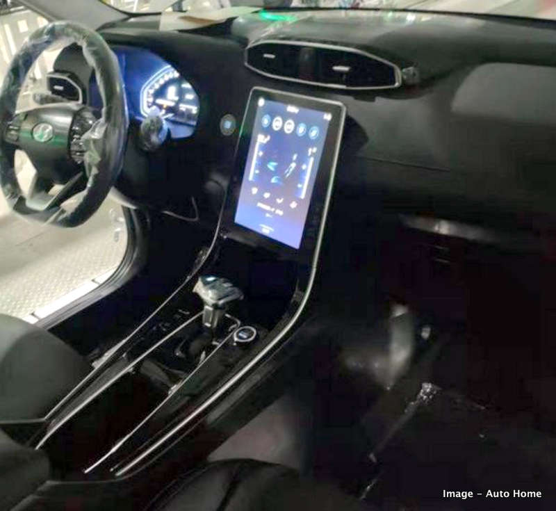 2020 Hyundai Creta Touchscreen To Show 360 View Gets Drive Modes