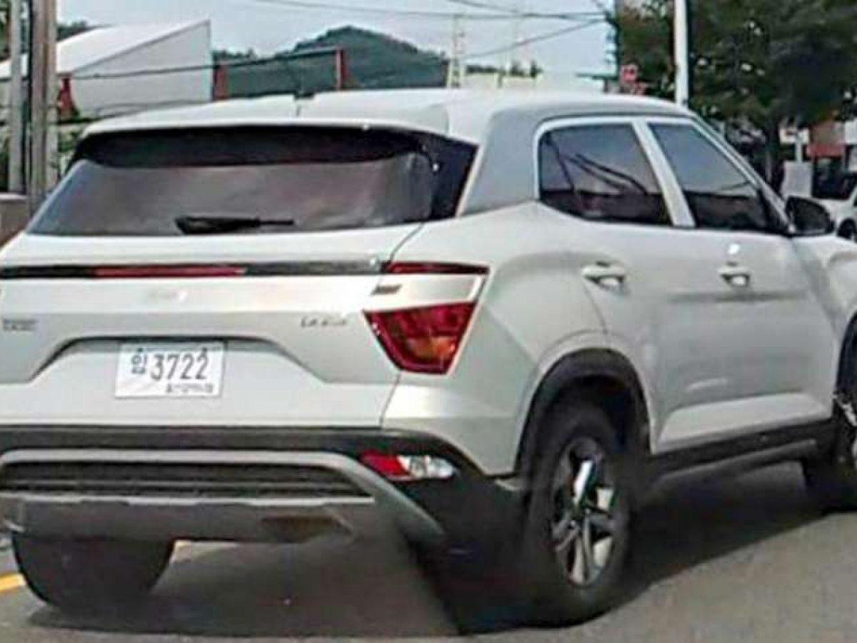 Hyundai Creta 2020 Price In India