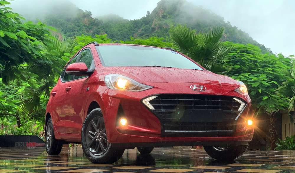 Hyundai Grand i10 Nios Review - Better than Maruti Swift?
