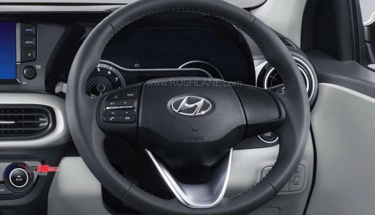2020 Hyundai Grand i10 NIOS debuts - Detailed in official ...