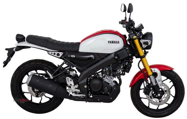 Mm Auto Sales >> Yamaha R15 V3 based XSR 155 launched in Thailand - Price