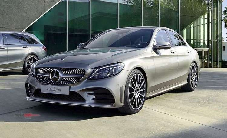 2019 Mercedes C Class diesel prices up by Rs 2.3L - New ...