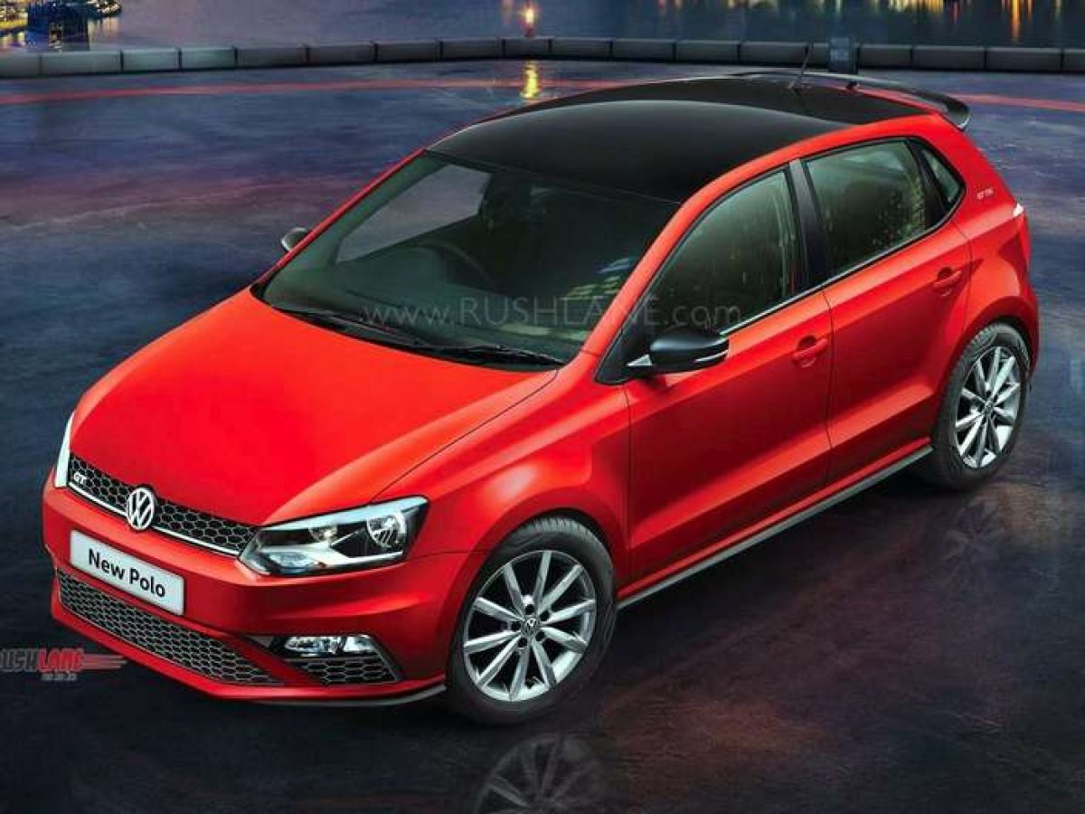 2019 Volkswagen Polo Vento Launched Price Rs 5 82 L Rs 8 76 L