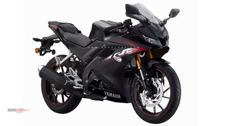 2019 Yamaha R15 V3