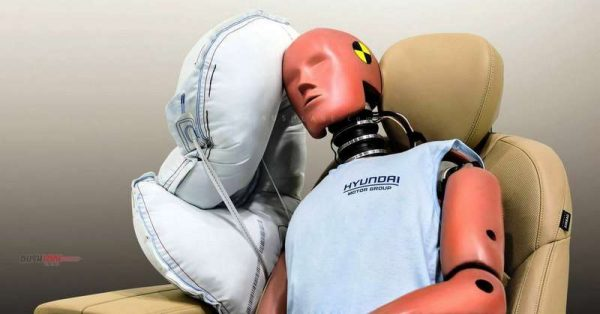 Car Airbags Safety