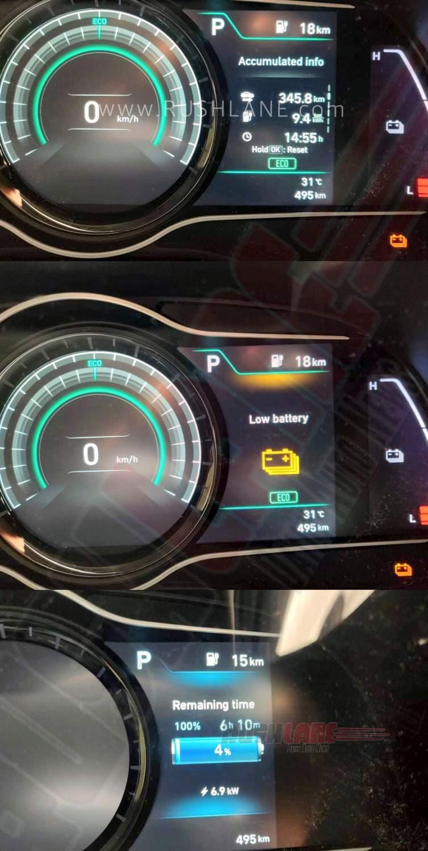 Hyundai Kona electric owner review India